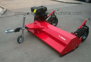 ATV Mower 15HP ATV120 Agriculture Machine Tractor