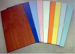 Decorative High Pressure Laminates (HPL sheets)