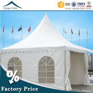 100 People Rainproof PVC Golf Tournament Decorating Gazebo for VIP Tent with Good Design pictures & photos