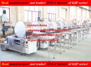 Automatic Injera Making Machine/ Canjeero Machine/ Lahooh Machinery/Qaddo Machine (manufacturer) pictures & photos