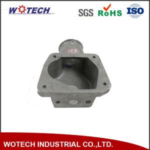 OEM Aluminum A356, Q235 Iron Sand Casting