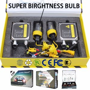 Hot Selling Car Accessory HID Kit Bulbs 35W D4s D4r D3s D2s D2r D1s HID Xenon pictures & photos
