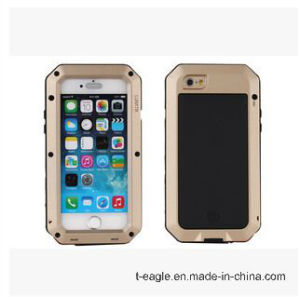 Waterproof Mobile Phone Case for iPhone 6 pictures & photos