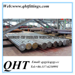 High-Carbon Chromium Bearing Steel Bars pictures & photos