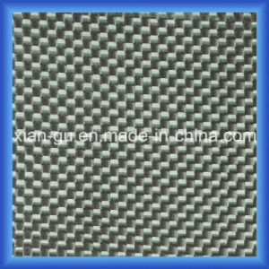 6k 320G/M2 Plain Weave Carbon Fiber Fabrics pictures & photos