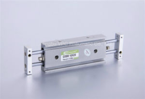 DNC Series ISO6431 Standard Pneumatic Cylinder Air Cylinder pictures & photos