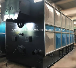 Hot Sale 6 T/H Fully Automatic Coal Steam Boiler pictures & photos