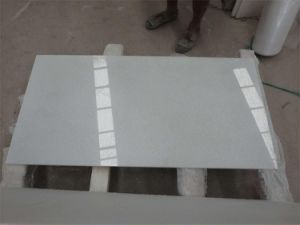 Crystal White Marble Stone Tile for Floor and Wall pictures & photos