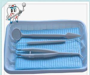 Disposable Sterile Dental Instrument Kit for Patient pictures & photos