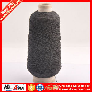 Hi-Ana Thread1 Best Hot Selling Cheaper Elastic Thread for Knitting pictures & photos