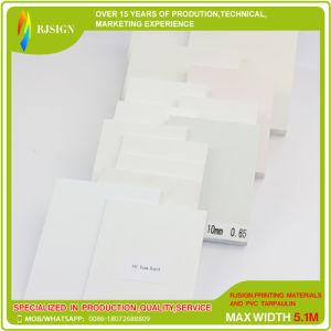 Big Paper Foam Board, Colorful Foam Board for Digital Printing pictures & photos