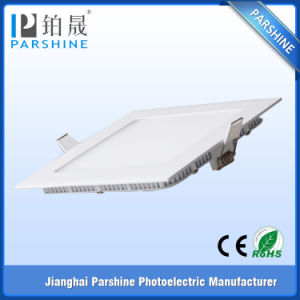 Super Slim High Brightness 4100lm 600X600 48W LED Panel