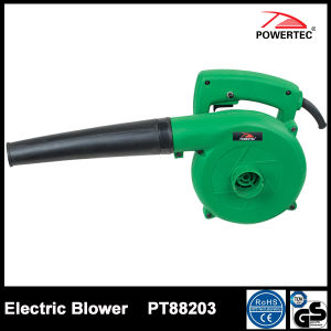 Powertec 400W Electric Hot Air Blower (PT88203) pictures & photos