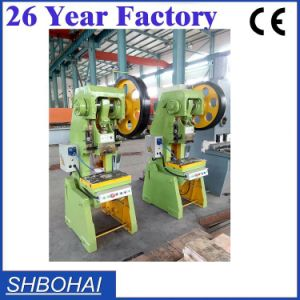 125t Mechanical Punch Machine pictures & photos