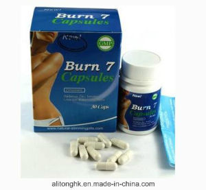 Top Sale Burn 7 Slimming Capsule Weight Loss Diet Pills pictures & photos