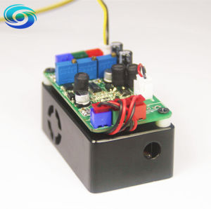Wholesale Cheap Mini 300MW RGB Laser Module for Laser Show pictures & photos