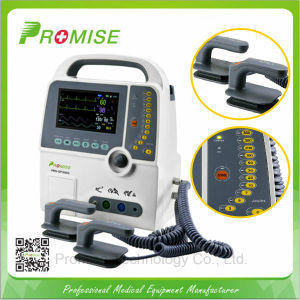 Safe Multi-Parameter Defibrillator