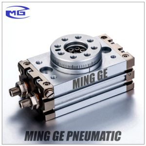 Msq Pneumatic Rotary Table Cylinder (SMC Type) pictures & photos