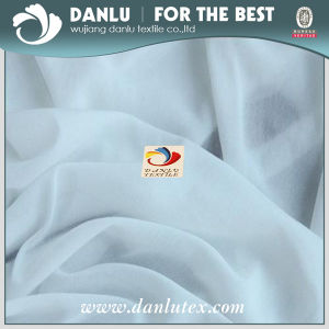 Polyester RPET Chiffon Fabric for Garment pictures & photos