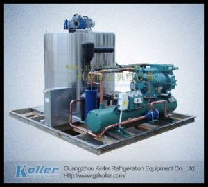 5000kg Sea Water/ Fresh Water Flake Ice Machine for Sale (KP50) pictures & photos