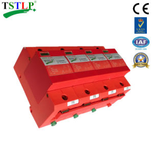 Type 1 Power Surge Arrester with Light Indication