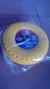 PU Foam Wheel 400-8 for Garden Wagon pictures & photos