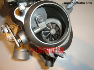 Gt1752s/452204-5005 Turbocharger for Saab pictures & photos