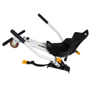 2016 Best Quality Adjustable Bracket Go Kart for Smart Hoverboard, Hover Kart, Hoverkart, Hoverboard Go Kart (HK-5) pictures & photos