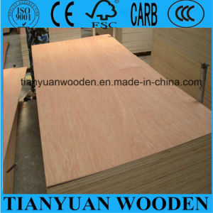 Bintangor Faced Furniture Plywood 8mm pictures & photos