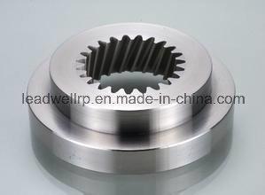 CNC Aluminum Machining Heat Sink Rapid Prototype pictures & photos