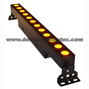 DMX LED Bar RGBWA 5in1 12X25W