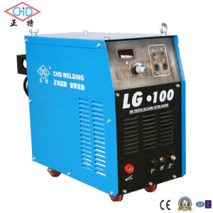 100 AMP Portable Air Inverter CNC Plasma Cutting Machine with Ce pictures & photos