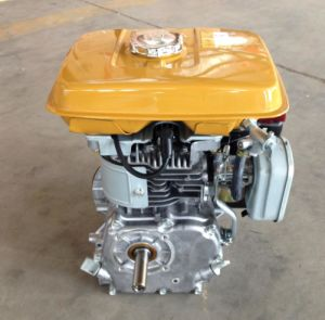 Gasoline Engine Robin Ey20 5HP pictures & photos