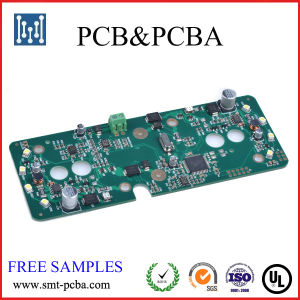 4 Layer Medical OEM Electronics PCB Assembly with UL Certificate pictures & photos