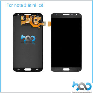 High Quality Mobile Phone LCD for Samsung Note3 Mini pictures & photos