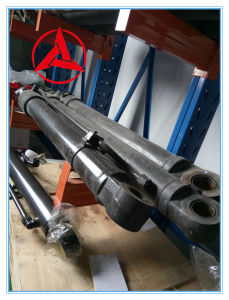 Sany Boom Cylinder for Sany Mini Excavator pictures & photos