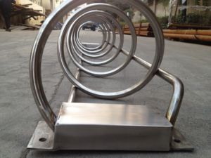 OEM ODM Stainless Steel Tube Bending pictures & photos