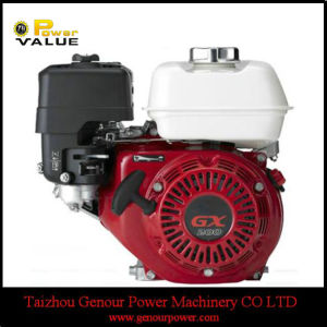 Fast Delivery Time Gasoline Generator Use Small Petrol Engine pictures & photos