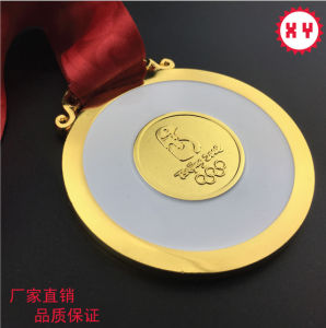 Custom 3D Engraved Sport Medals pictures & photos