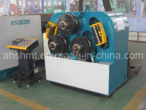 W24s-16 Full Hydraulic Profile Bending Machine/Pipe Bending/Tube Bender pictures & photos