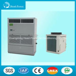 220V 230V 60Hz R407c 50000 BTU Air Cooled Split Type Cabinet Air Conditioner pictures & photos