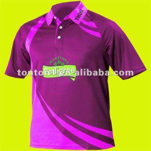 2015 Custom New Design Team Cricket Jerseys pictures & photos