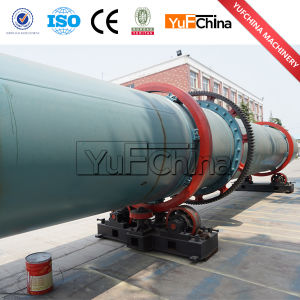 Rotary Dryer with Stable Working Performance and Low Consumption pictures & photos