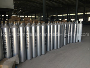 50L Medical Use Seamless Steel Oxygen Nitrogen Lar CNG Acetylene Hydrogen 150bar/200bar Gas Cylinder pictures & photos