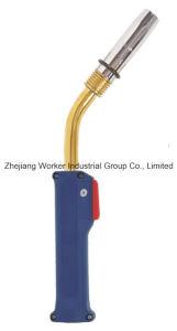 European Binzel Style MB-40kd MIG Welding Torch pictures & photos