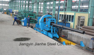 Production Line of Great Circle Pipe pictures & photos