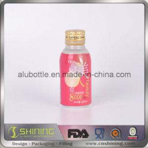 Aluminum Energy Shot Bottle Ningbo pictures & photos