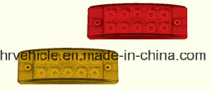 10PCS LEDs Side Clearance Lamp, LED Turn Lamp pictures & photos