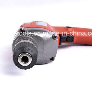 600W High Speed 10mm Industrial Quality Electric Drill 9232u pictures & photos
