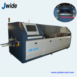 SMT Wave Solder Machine for PCB Assembly Line pictures & photos